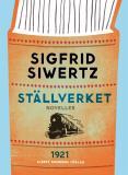 Bokomslag för Ställverket : Noveller