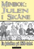 Omslagsbild för Minibok: Julen i Skåne på 1820-talet