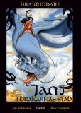 Cover for Tam i drakarnas stad