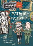 Bokomslag för Mumiemysteriet