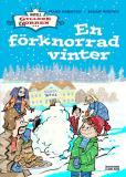 Cover for En förknorrad vinter
