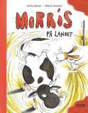 Bokomslag för Morris på landet