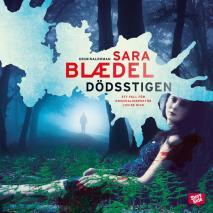 Cover for Dödsstigen