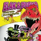 Bokomslag för Elak & Pucko - tidsresekalsongerna