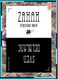 Cover for Zahak : Persiska brev