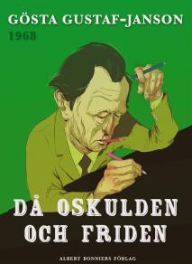 Cover for Då oskulden och friden