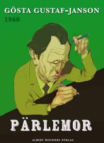 Cover for Pärlemor