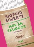 Cover for Mer än skuggor : Noveller