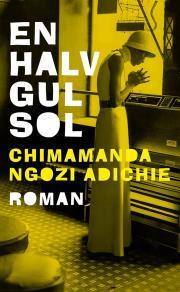 Cover for En halv gul sol