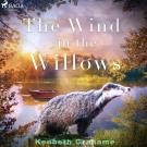 Omslagsbild för The Wind in the Willows