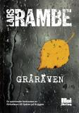 Cover for Gråräven - samlingsvolym