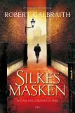 Bokomslag för Silkesmasken