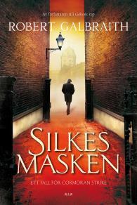 Omslagsbild för Silkesmasken