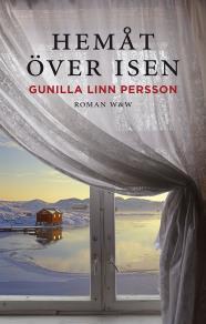 Cover for Hemåt över isen