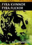 Cover for Fyra kvinnor fyra flickor