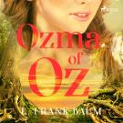 Cover for Ozma of Oz