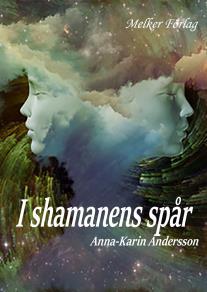 Cover for I shamanens spår