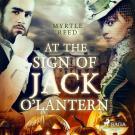Omslagsbild för At The Sign of The Jack O'Lantern