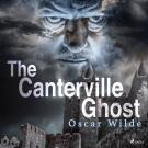 Omslagsbild för The Canterville Ghost