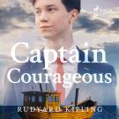 Omslagsbild för Captain Courageous