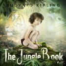 Omslagsbild för The Jungle Book