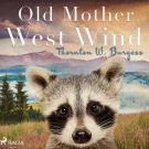 Omslagsbild för Old Mother West Wind