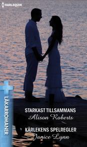 Cover for Starkast tillsammans/Kärlekens spelregler