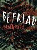 Cover for Befriad