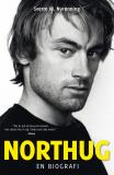 Cover for Northug - en biografi