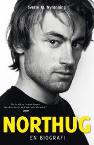 Cover for Northug - en biografi