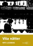 Bokomslag för Vita nätter