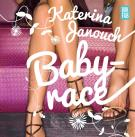 Omslagsbild för Babyrace