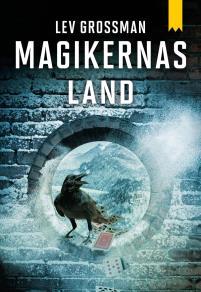 Cover for Magikernas land