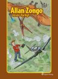 Omslagsbild för Allan Zongo lever farligt