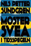 Cover for Moster Svea i tidsspegeln