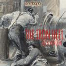 Omslagsbild för The Iron Heel