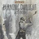 Omslagsbild för Burning Daylight