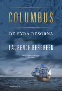 Omslagsbild för Columbus