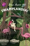 Cover for Swamplandia!