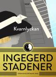 Cover for Kvarnlyckan
