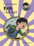 Omslagsbild för Erik i full fart