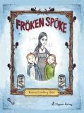 Cover for Fröken Spöke