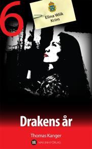 Omslagsbild för Drakens år