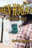 Cover for Ben Hogan - Nr 18 - Utpressaren