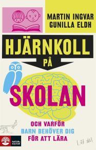 Cover for Hjärnkoll på skolan