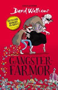 Cover for Gangsterfarmor