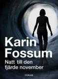 Cover for Natt till den fjärde november