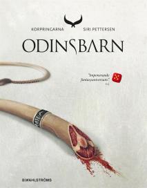 Omslagsbild för Korpringarna 1 - Odinsbarn