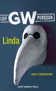 Cover for Linda  som i Lindamordet : Roman om ett brott