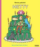 Omslagsbild för Värsta paketet, Hetty